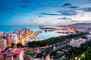 Área Territorial de Empleo (ATE) Málaga capital