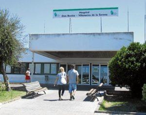 Área de Salud de Don Benito - Villanueva