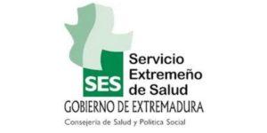 Órganos directivos Servicio Extremeño de Salud