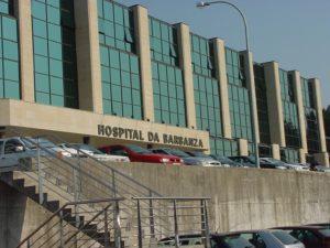 Algunos de los centros médicos más relevantes que son administrados por el Servicio Gallego de Salud