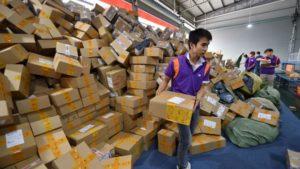 Aranceles e impuestos a la importación