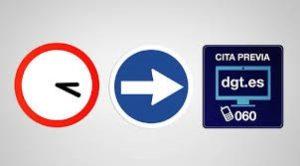 Cómo cambiar la previa cita en tráfico