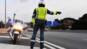 Cómo pagar una sanción de tráfico de la Dirección General de Tráfico
