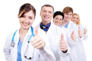 Calidad asistencial del Servicio Catalán de Salud