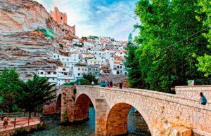 Castilla- La Mancha