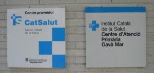 Centros de Atención Primaria (CAP)