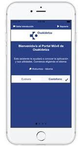 Cita previa a través de la aplicación en Android o iPhone