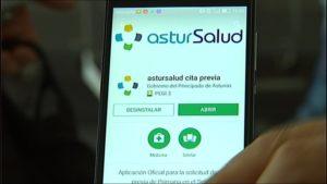 Cita previa médico Asturias