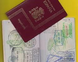 Ciudadanos españoles que residen en el extranjero