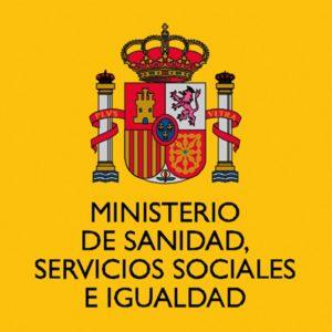 Consejerías de Sanidad y Servicios Regionales de Salud