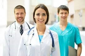 Consultas y pruebas diagnosticas