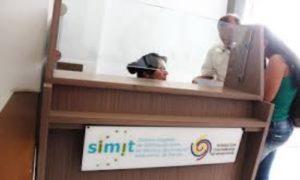 Dónde está ubicado el SIMIT y que servicios ofrece este punto de atención