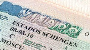 El acuerdo de Schengen