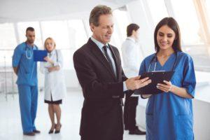 El funcionamiento del sistema de salud español