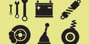 Elementos que se toman en cuenta en la revisión de ITV