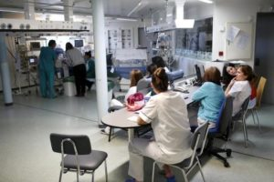 España en atención sanitaria y acceso al sistema de salud