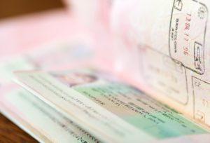 Estancia legal de extranjeros en España