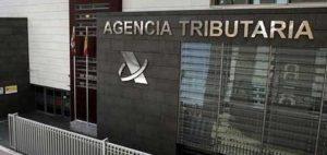 Estructura de la Agencia Tributaria