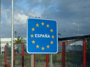 Extranjería Unión Europea