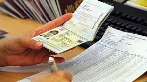 Extravío o sustracción del pasaporte