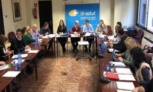 Fundamento Legal de Ibsalut