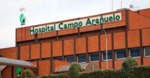 Hospital Campo Arañuelo de Navalmoral