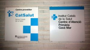 Instituto Catalán de la Salud