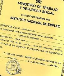 Instituto Nacional de Empleo