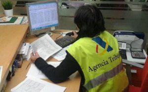 La agencia de aduanas