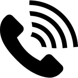 Llamada telefónica cita previa SES