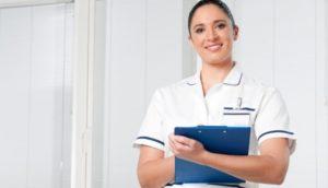 Los 5 puestos más demandados en España. Enfermero