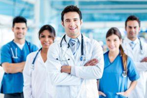 Médicos SES
