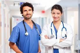 Médicos..