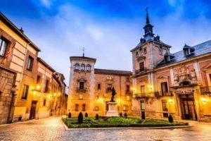 Madrid- Carabanchel