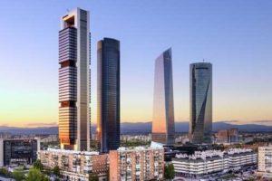 Madrid- Ciudad Lineal