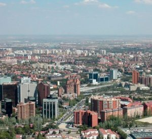 Madrid- San Blas
