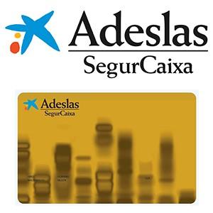 Número de tarjeta Adeslas o del Igualatorio