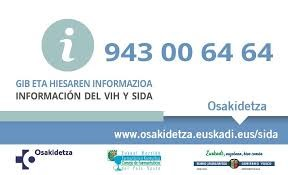 Número de teléfono Osakidetza