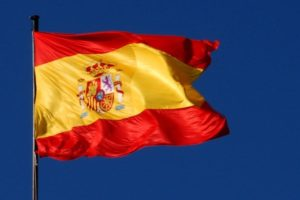 NIE España