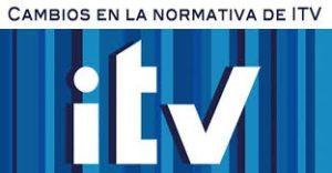 Normativa del ITV