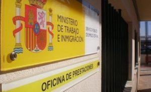 Oficinas de prestaciones SEPE números telefónicos