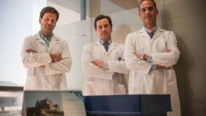 Organismos competenciales de la sanidad española