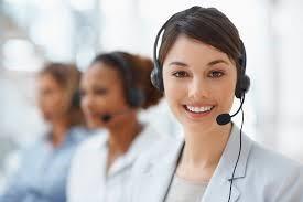 Pedir la cita por medio de una llamada telefónica