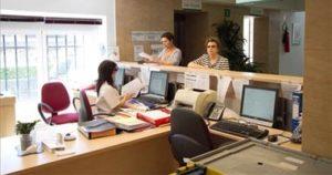 Pedir la cita previa en el Servicio Extremeño de Salud de manera presencialPedir la cita previa en el Servicio Extremeño de Salud de manera presencial