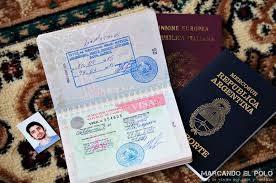 Procedimiento de expedición del pasaporte