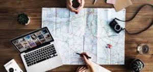 Qué debo hacer antes de realizar un viaje al extranjero