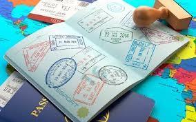 Qué hacer si se te pierde el pasaporte con visa