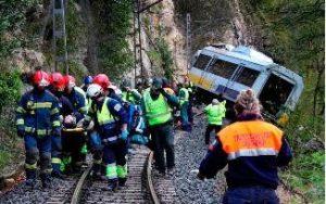 Servicio de emergencia 061