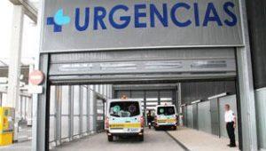 Servicios hospitalarios Sacyl