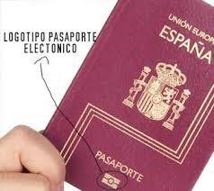 Tercer pasaporte con más ventajas